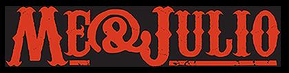 Me & Julio Logo